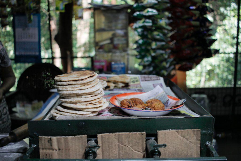 Kottu Roti