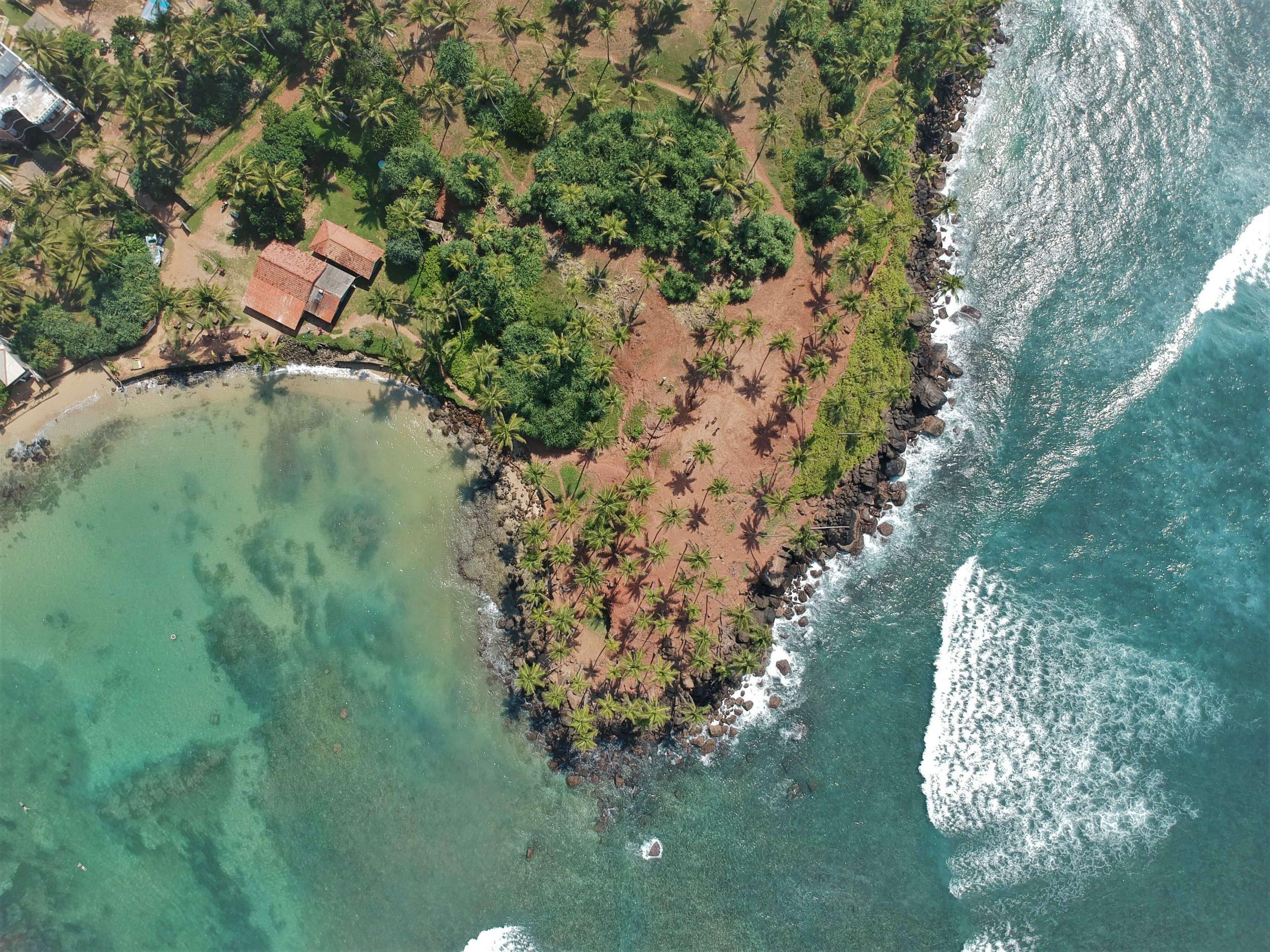 Parcours Sri Lankais