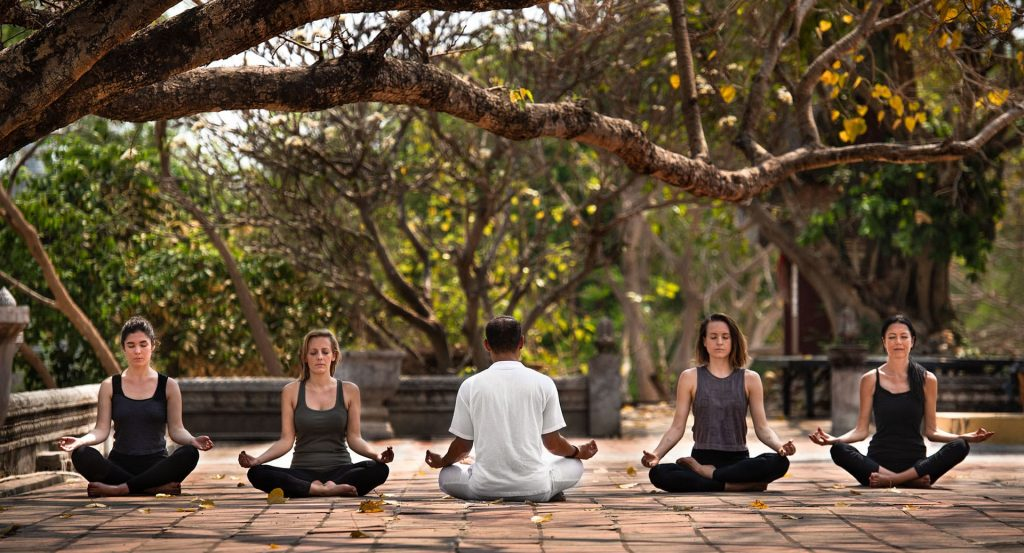 Yoga Anantara