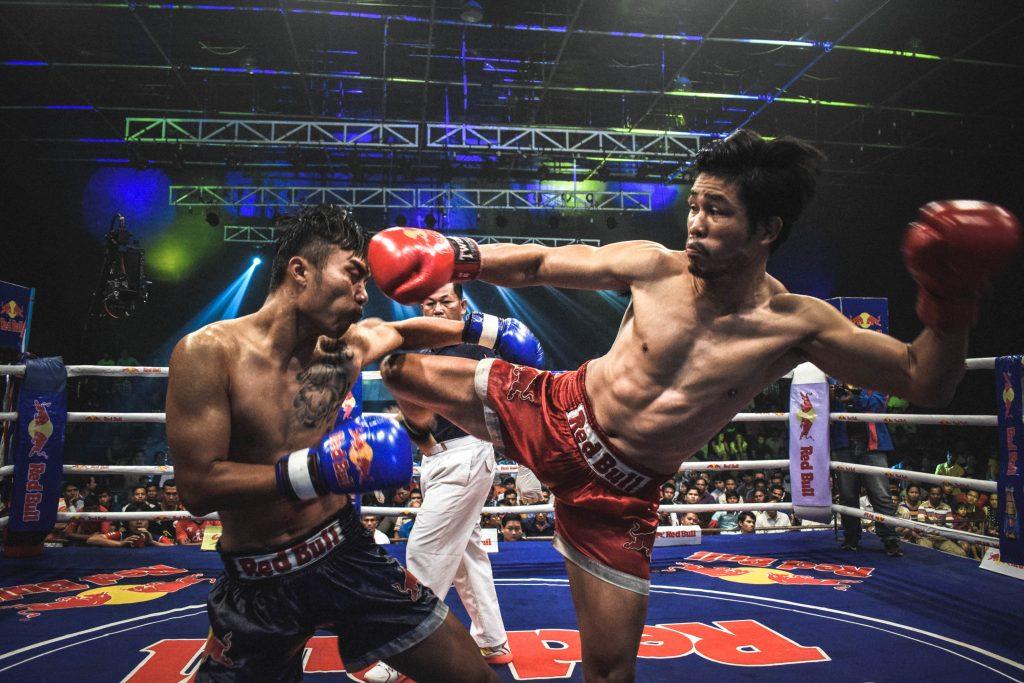 Boxe Khmère