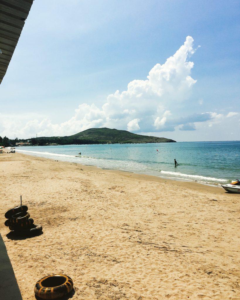 Vietnam - plage